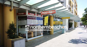 Medical / Consulting commercial property for lease at Dee Why NSW 2099