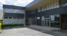 Offices commercial property for lease at 2/34 Cleveland Street Greenslopes QLD 4120