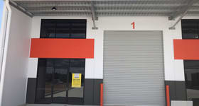 Showrooms / Bulky Goods commercial property sold at 1/106 Flinders Parade North Lakes QLD 4509