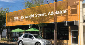 Shop & Retail commercial property leased at 1st Floor/191-195 Wright Street Adelaide SA 5000