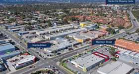 Showrooms / Bulky Goods commercial property for lease at 6/491 Marmion Street Booragoon WA 6154