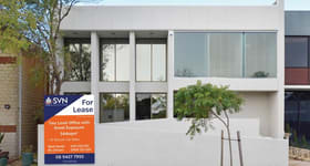 Offices commercial property leased at 316 Lord Street East Perth WA 6004