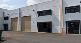 Showrooms / Bulky Goods commercial property for sale at 2/52 Enterprise Street Svensson Heights QLD 4670