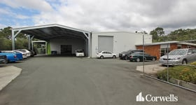 Factory, Warehouse & Industrial commercial property leased at 21 Demand Avenue Arundel QLD 4214