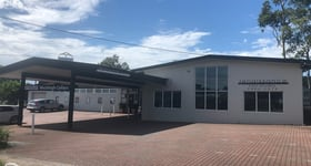 Offices commercial property for lease at Shop B/130 DUFFY AVENUE Westleigh NSW 2120