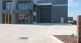 Factory, Warehouse & Industrial commercial property sold at Unit 2/33 Tarmac Way Pakenham VIC 3810