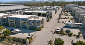 Factory, Warehouse & Industrial commercial property for lease at 16/75 Waterway Drive Coomera QLD 4209