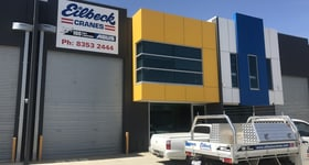 Factory, Warehouse & Industrial commercial property for lease at 3A Leo Court Derrimut VIC 3026