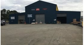 Factory, Warehouse & Industrial commercial property for lease at 21 Whittaker Street Maidstone VIC 3012