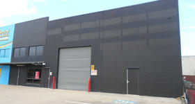 Factory, Warehouse & Industrial commercial property sold at 2/8 Platinum Court Paget QLD 4740