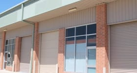 Factory, Warehouse & Industrial commercial property for lease at 5/55 Tennant Street Fyshwick ACT 2609