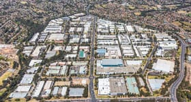 Factory, Warehouse & Industrial commercial property sold at UNDER OFFER - 16/8 Victoria Avenue Castle Hill NSW 2154