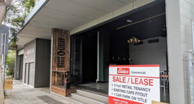 Shop & Retail commercial property for sale at 101/77 Jurgens Street Woolloongabba QLD 4102