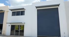 Factory, Warehouse & Industrial commercial property sold at 22/13-15 Ellerslie Road Meadowbrook QLD 4131