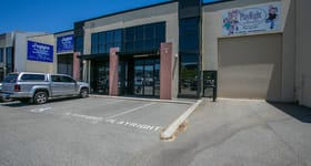 Offices commercial property sold at Unit 1, 17 Mordaunt Circuit Canning Vale WA 6155