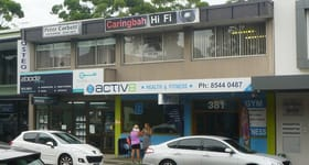 Offices commercial property leased at 7/381 Port Hacking Road Caringbah NSW 2229
