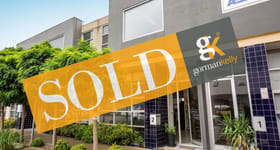 Offices commercial property sold at Unit 2/6 Bromham Place Richmond VIC 3121