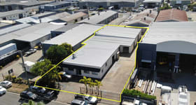 Factory, Warehouse & Industrial commercial property sold at 10 Huntington Street Clontarf QLD 4019