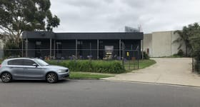 Factory, Warehouse & Industrial commercial property for lease at 16 Howes Street Airport West VIC 3042