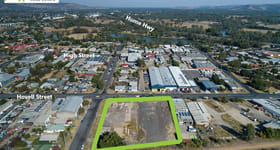 Development / Land commercial property for sale at 36-42 Hovell Street Wodonga VIC 3690