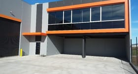 Showrooms / Bulky Goods commercial property leased at 5/45 Network Drive Truganina VIC 3029