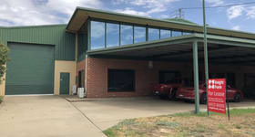 Factory, Warehouse & Industrial commercial property for lease at 7 Rabaul Place Wagga Wagga NSW 2650