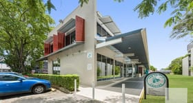 Offices commercial property leased at 12 King Street Caboolture QLD 4510