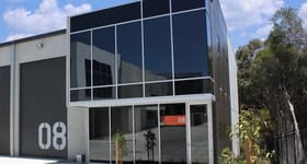 Factory, Warehouse & Industrial commercial property sold at 8/21-35 Ricketts Road Mount Waverley VIC 3149
