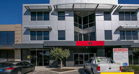 Offices commercial property for lease at 10a & 10b / 49 Cedric Street Stirling WA 6021