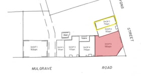Offices commercial property for lease at Shop 5/304 Mulgrave Road Westcourt QLD 4870