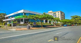 Showrooms / Bulky Goods commercial property for lease at 1/48 Park Road Milton QLD 4064