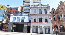 Offices commercial property sold at Level 1/123 Scott Street Newcastle NSW 2300