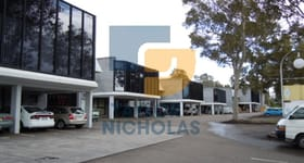 Showrooms / Bulky Goods commercial property for lease at 8/5 Hudson Ave Castle Hill NSW 2154