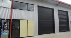 Factory, Warehouse & Industrial commercial property leased at 12/26 Nestor Drive Meadowbrook QLD 4131