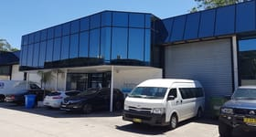 Industrial / Warehouse commercial property for lease at 16/15 VALEDICTION ROAD Kings Park NSW 2148