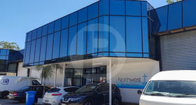 Factory, Warehouse & Industrial commercial property for lease at 16/15 VALEDICTION ROAD Kings Park NSW 2148
