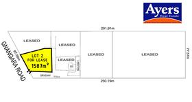 Development / Land commercial property for lease at 2/217 Gnangara Wangara WA 6065