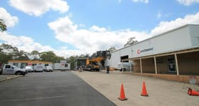 Factory, Warehouse & Industrial commercial property for lease at Carole Park QLD 4300