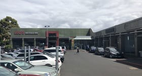 Shop & Retail commercial property for lease at 3/26 PRINCESS STREET Kew VIC 3101