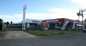 Industrial / Warehouse commercial property for lease at 109-111 Anderson Street Manunda QLD 4870