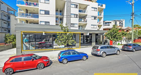 Retail commercial property for lease at 13a&b Norman Street Lutwyche QLD 4030