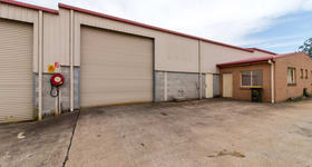 Factory, Warehouse & Industrial commercial property for lease at 8/71 Racecourse Road Rutherford NSW 2320