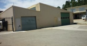 Factory, Warehouse & Industrial commercial property sold at Unit  15/18 Whyalla Street Fyshwick ACT 2609