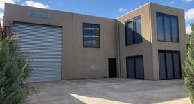 Industrial / Warehouse commercial property for lease at 16 Disney Avenue Keilor East VIC 3033