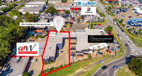 Showrooms / Bulky Goods commercial property for lease at 286 Southport Nerang Road Ashmore QLD 4214