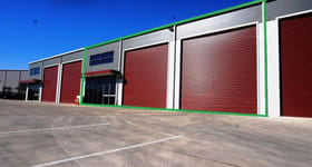 Factory, Warehouse & Industrial commercial property for sale at Unit 2/29 Spitfire Close Rutherford NSW 2320
