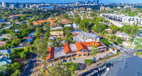 Showrooms / Bulky Goods commercial property for lease at 144 Indooroopilly  Road Taringa QLD 4068