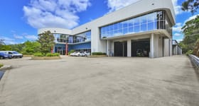 Factory, Warehouse & Industrial commercial property for lease at 24-26 Salisbury Road Hornsby NSW 2077