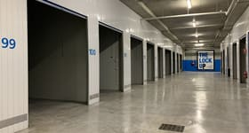 Factory, Warehouse & Industrial commercial property for lease at Storage Unit 107/35 Wurrook Circuit Caringbah NSW 2229