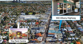 Offices commercial property for lease at B/902 Albany Highway East Victoria Park WA 6101